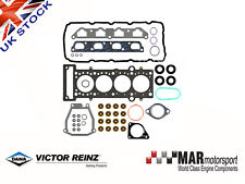 Mini Cooper S John Cooper Works Supercharged R52 R53 MLS Reinz Head Gasket SET
