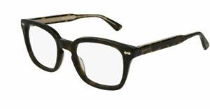 Gucci GG 0184 O 002 Havana Eyeglasses