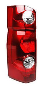 VW CRAFTER REAR LIGHT STOP LAMP TAIL LIGHT LEFT SIDE 2006-2017 2E0945095