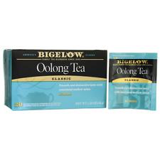 Bigelow Tea Chinese Oolong Tea 20 Bag(S)
