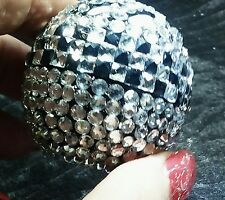New! Disco Ball Eos Lip Balm Shimmer!