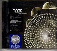 (DG965) Maps, We Can Create - 2007 CD