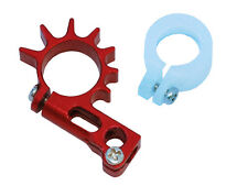 Lynx Blade Nano CP X / CP S Red 6mm Ultra Tail Motor Support Mount LX0436