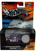 Hot Wheels 2001 Jeff Burton #99 Citgo 52860 Roush Racing Commemorative Edition
