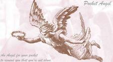 Pocket Angel Card -  Set of 10