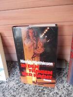 In den Fängen der Nacht, ein Roman von Hinrich Matthiesen