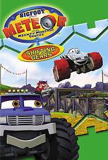 Bigfoot Presents Meteor & the Mighty Monster Truck - Vol. 3