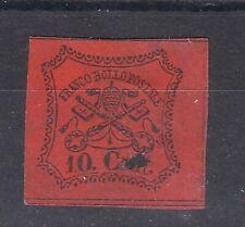 timbre Vatican vaticane