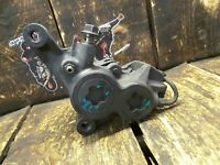 1997 97 yamaha YZF 600 R Front Left stopper
