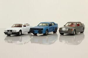 Matchbox Super Kings; Bargain Box; 6X Assorted Vehicles; V Good Unboxed