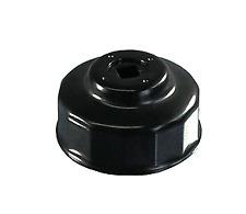 Motorcycle Oil Filter Wrench Removal Socket Tool 65mm HF204 HF303 Honda Yamaha