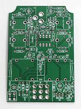 Synthrotek Ratatak Distortion Pedal PCB - RAT Clone Overdrive Guitar Effects