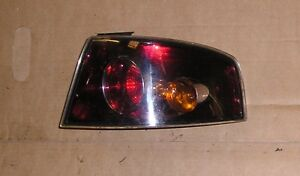 SEAT IBIZA HATCHBACK MK4 O/S OUTER REAR LIGHT UNIT WITH BULB HOLDER - 6L6945096E