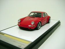 1/43 Make Up Company VM111N Singer 911/964 Coupe Guards Red  Miniwerks