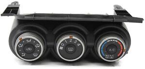 2011-2013 Scion TC  Ac Heater Climate Control Unit  55406-21020