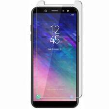 2x Samsung Galaxy A6 Schutzglas Hartglas Displayschutzglas 9H Panzerfolie Glas