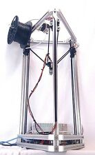 Folger Tech Kossel 2020 RepRap Full 3D Printer Kit w/ Auto Level REV B