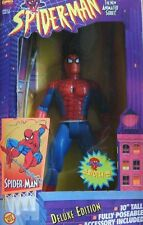 Figura Spider-Man 25 cms. articulada con caja original