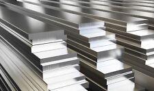Aluminium Flat Bar Plate Strip Many sizes and lengths Aluminum Alloy Metal 2