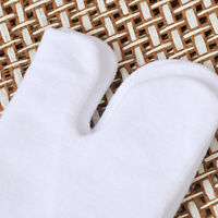 5 Paar Damen & Herren Zehensocken Tabi Ninja Flip Kimono Split Socken