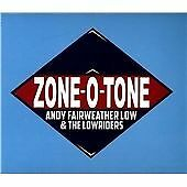 Zone-O-Tone, Andy Fairweather Low, Very Good