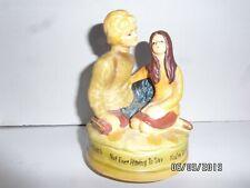 Love Story Music Box