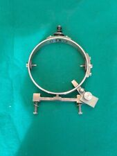 Ships Chronometer, gimbal ring for Hamilton 22 deck watch
