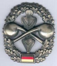 Bundeswehr 1 Orig. Mützenabzeichen für das Barett der ABC Abwehr