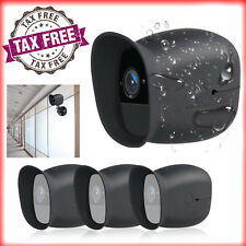 3 Pack Arlo Pro Security Camera Silicone Case Skins Durable Protective Covers