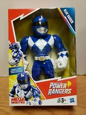 Hasbro Saban's Power Rangers Blue Ranger