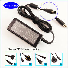 Laptop AC Power Adapter Charger for Dell PA-1650-02DW PA-21