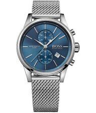 Hugo Boss JET Mesh 1513441 Herrenchronograph Design Highlight