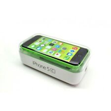 Apple iPhone 5C 8GB 4G Verde