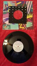 Michael Lovesmith break the Ice/Lucy in love single vinyl record near mint #9