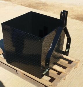 Tractor Weight Box, Link Box