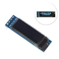 """0.91"""" White I2C IIC OLED 128x32 LCD LED Display Module SSD1306 For Arduino"""