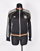 Adidas Allemagne Femme Pull Taille UK-14, I-46
