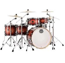 Mapex AR628SFU-RA Armory Rock Fusion Drum Kit Shell Pack, Redwood Burst