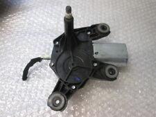 FIAT GRANDE PUNTO 1.3 JTD 55KW ACTIVE 5P 5M RICAMBIO MOTORINO TERGILUNOTTO VALEO