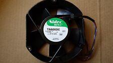 NIDEC TA600DC A34697-95 FAN 48VDC .46A