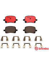 Brembo Brake Pads FOR TOYOTA CAMRY _XV2_ (P83040N)