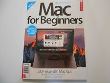 Mac For Beginners Future Bookazine 15th edition Apple Mac tips