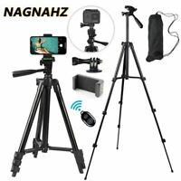 Tripod Stand 40inch Universal Photography for Gopro iPhone Samsung Xiaomi Huawei