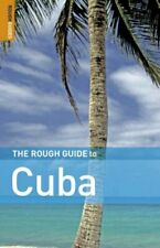 (Good)-The Rough Guide to Cuba - 3rd Edition (Paperback)-Fiona McAuslan, Matthew