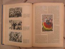 "4620 GERMAN Original  LOS ANGELES USA 10th Summer Olyimpic Games"" book  cir 1932"