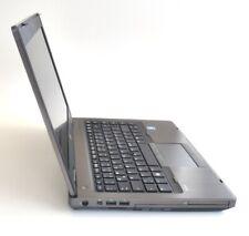 New listing Grade A Probook 6465b Laptop Windows 7 Or 10 + Ms Office Dvdrw 4gb 120gb