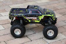 Traxxas Bigfoot Muddy Monster Body 1/10 Truck Car Shell Cover 3660 3619 TRA3658