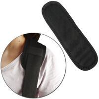 Guitar Bass Strap Shoulder Pad Shoulder Comfort Paded Protect for Cross Shoulder