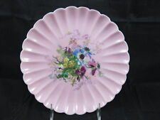 Haviland & co Limoges Antique Torse Shape Plate Mark9 1876-1889 Beautiful RARE!