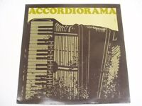 HOHNER ACCORDIAN ORCHESTRA - Accordiorama - LP